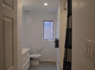 Dream Bathroom Interior